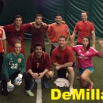 DeMilla FC