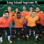 LI Supreme FC
