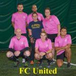 fc united team