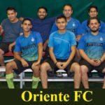 oriente team