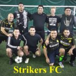 strikers fc