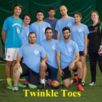 twinkle toes team