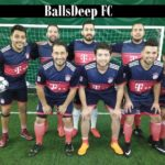 Ballsdeep FC official