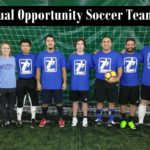 Equal Opportunity Soccer Team