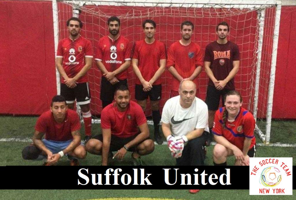 suffolk united