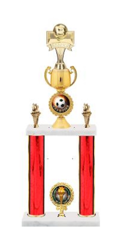 Battle of the Teams – Coed Soccer Tournament – February 10