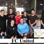 fc united Christmas tournament 2017