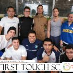first touch sc