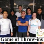 game of throw ins