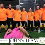 john's team