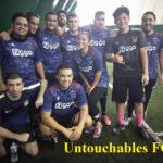 untouchables 2