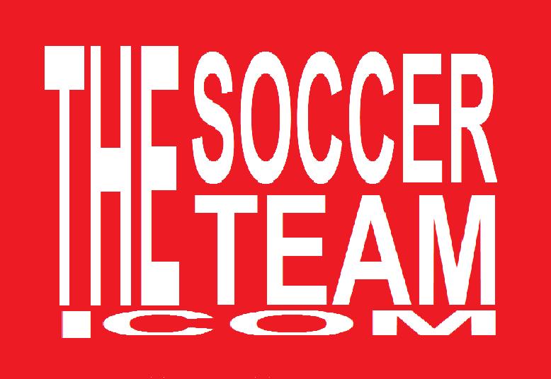 the soccer team new logo