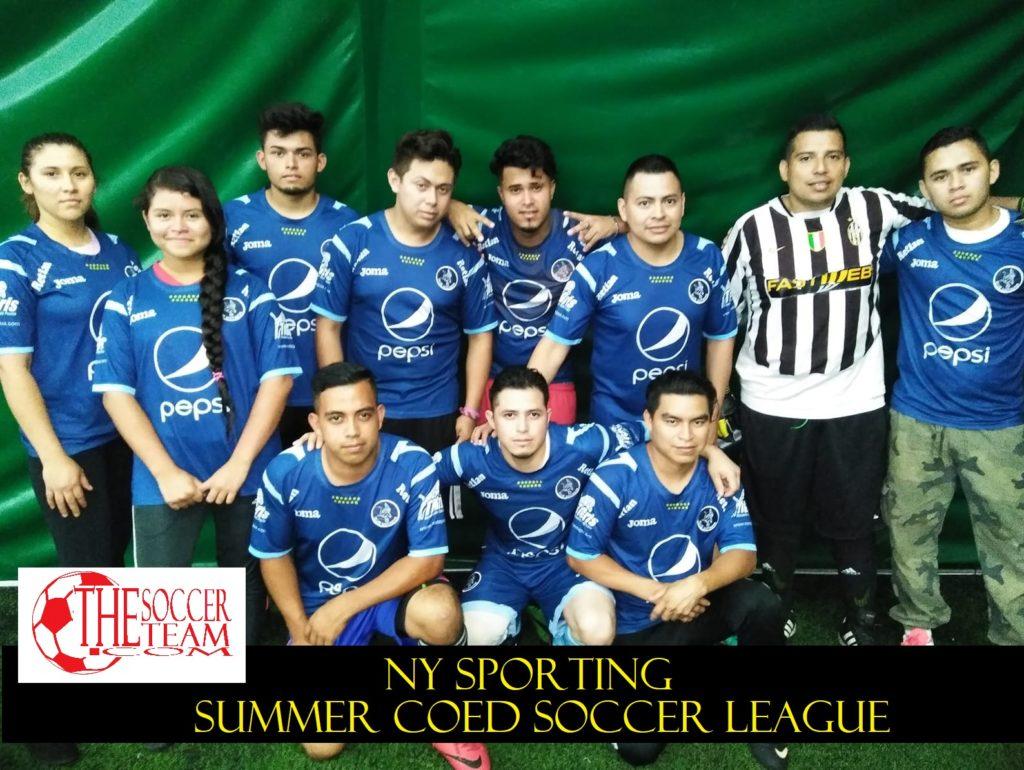 ny sporting