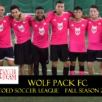 wolf pack fc