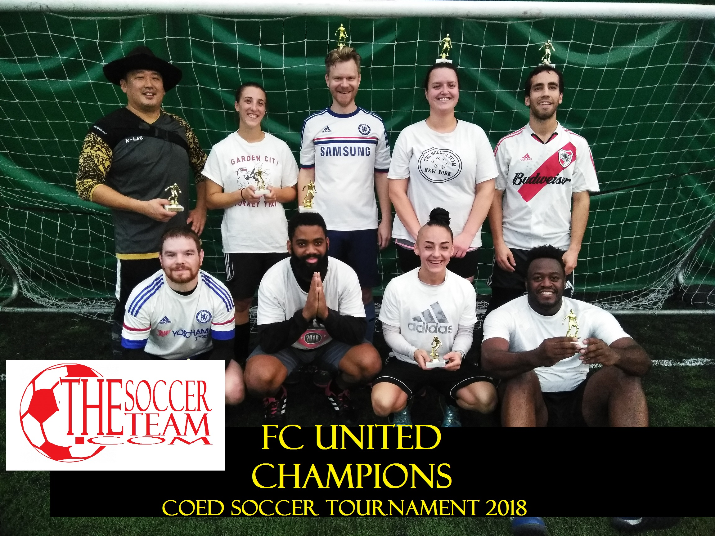 fc uinted champions