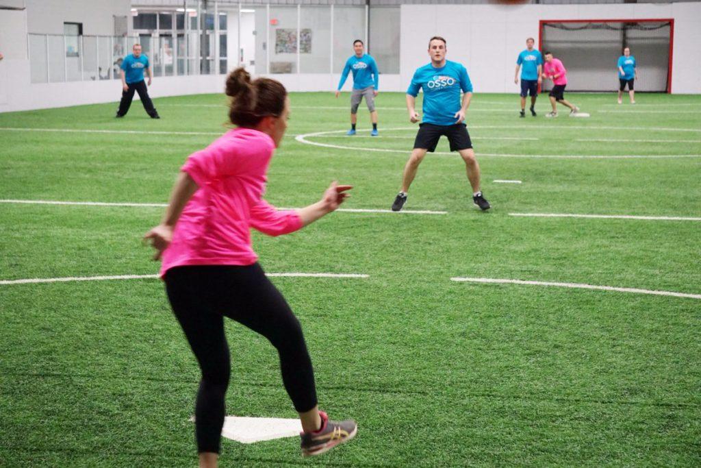 kickball 1