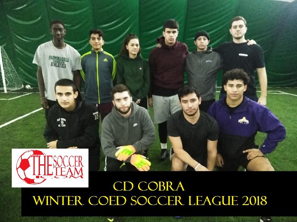 CD COBRAS