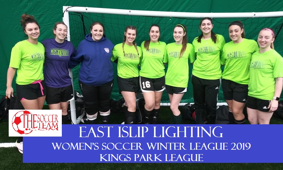 East Islip Lighting