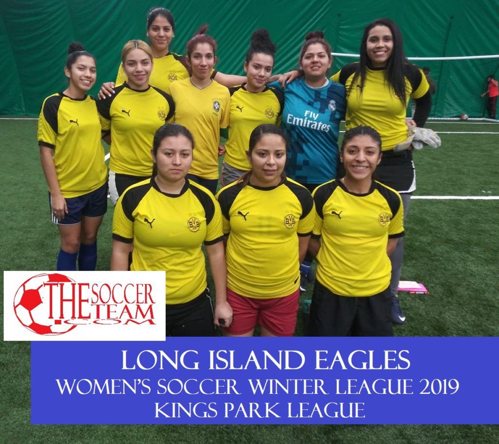 long island eagles