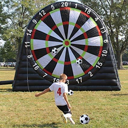 soccer darts 2