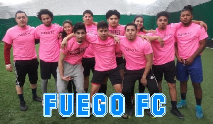FUEGO FC 1