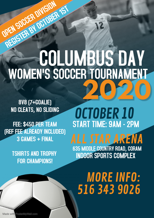 Copy of Womens World Cup Flyer Template - 02 - Made with PosterMyWall (1)