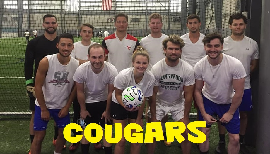 cougars 2020