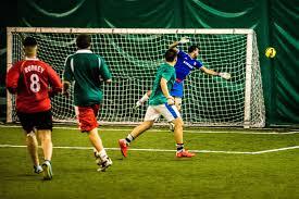 king park soccer