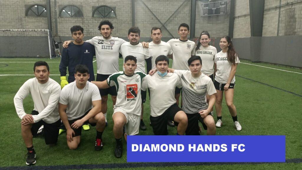 DIAMOND HAND FC
