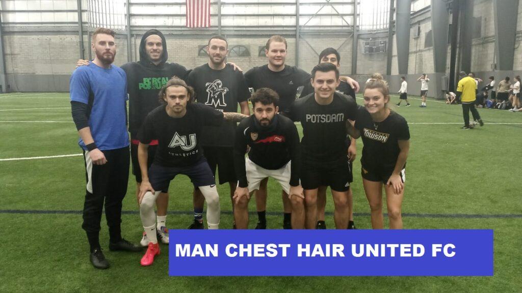 MANCHESTHAIRUNITED FC 2021