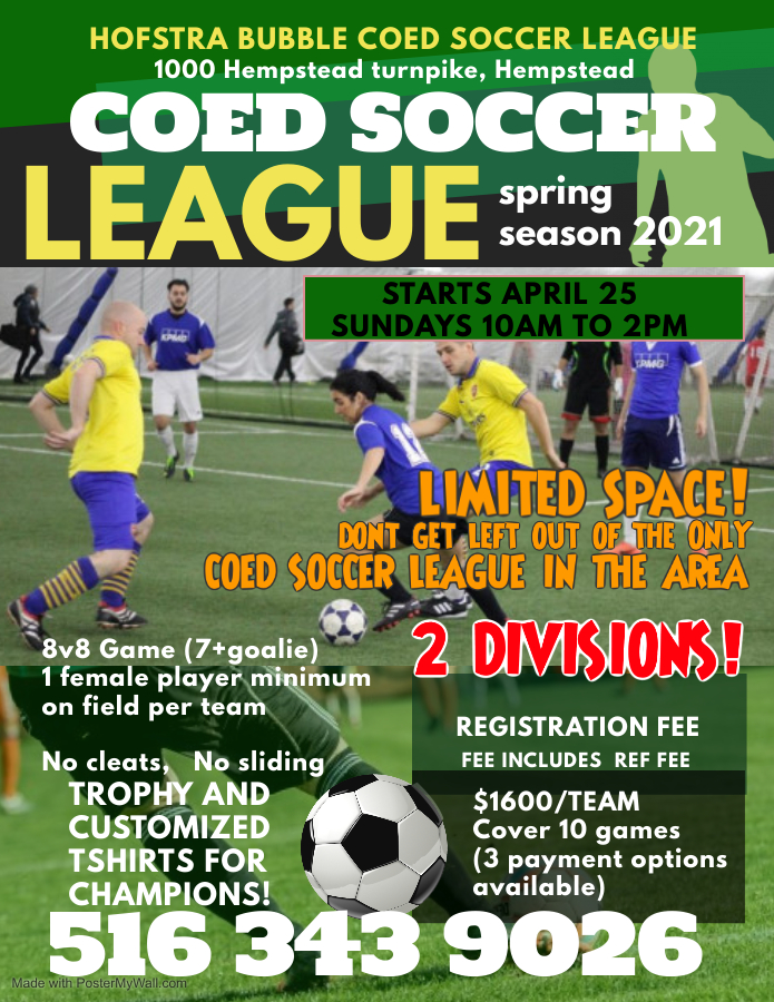 Copy of Soccer Tryouts Flyer Template - Made with PosterMyWall (1)