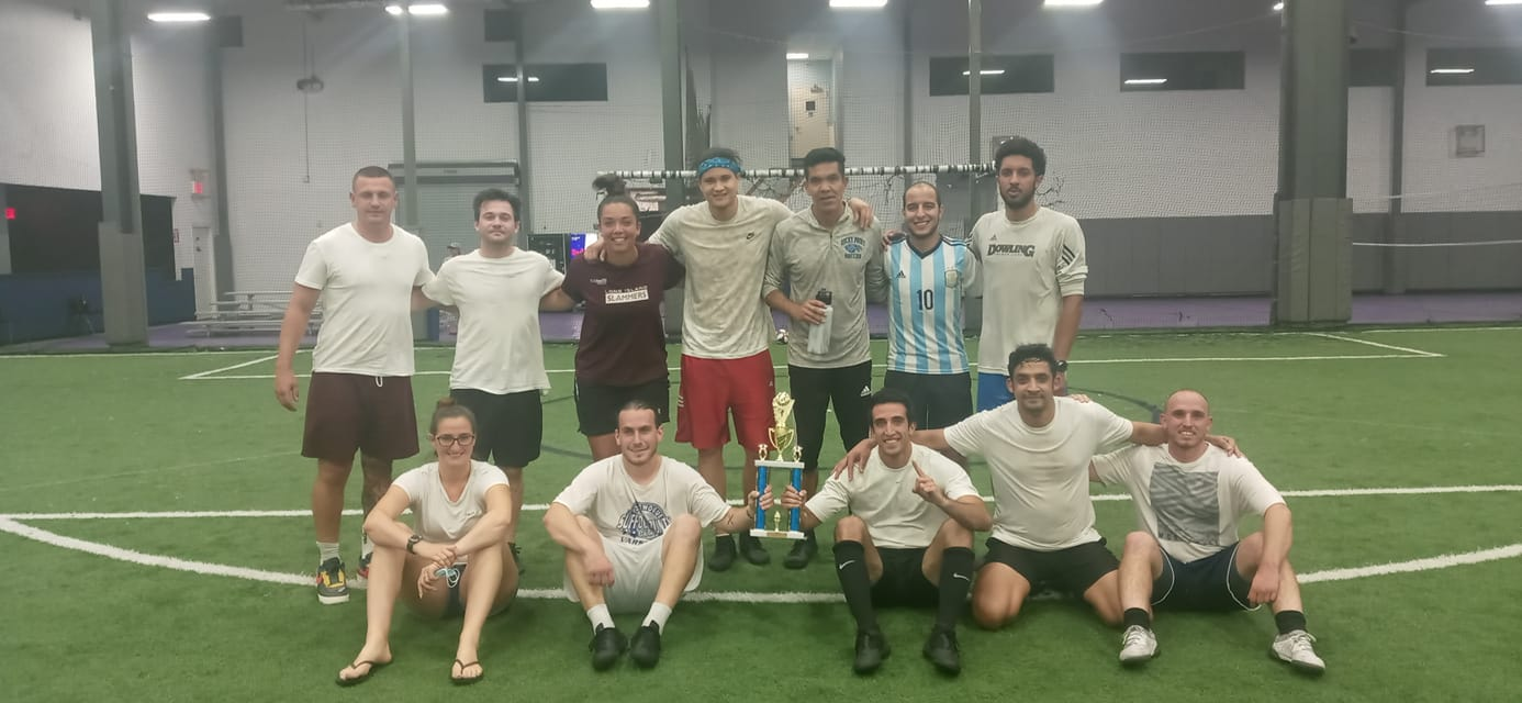 spring champs coram
