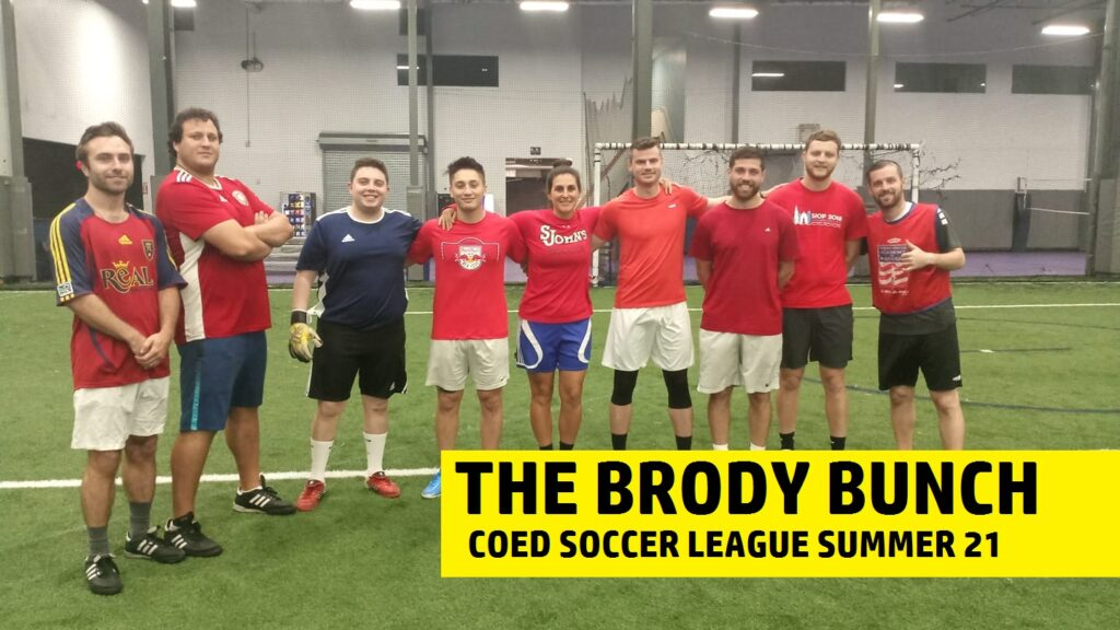 the brody bunch