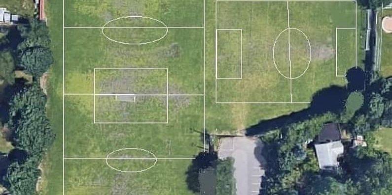 deer park field