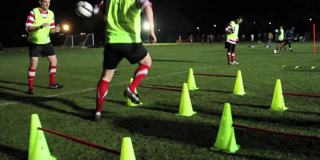 soccer training 3